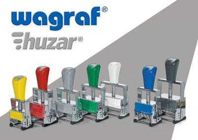 WAGRAF HUZAR